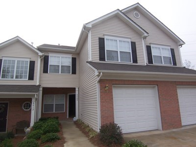 Three Bedroom Townhouse For Rent 8408 Carolina Lily Charlotte NC 28262 8